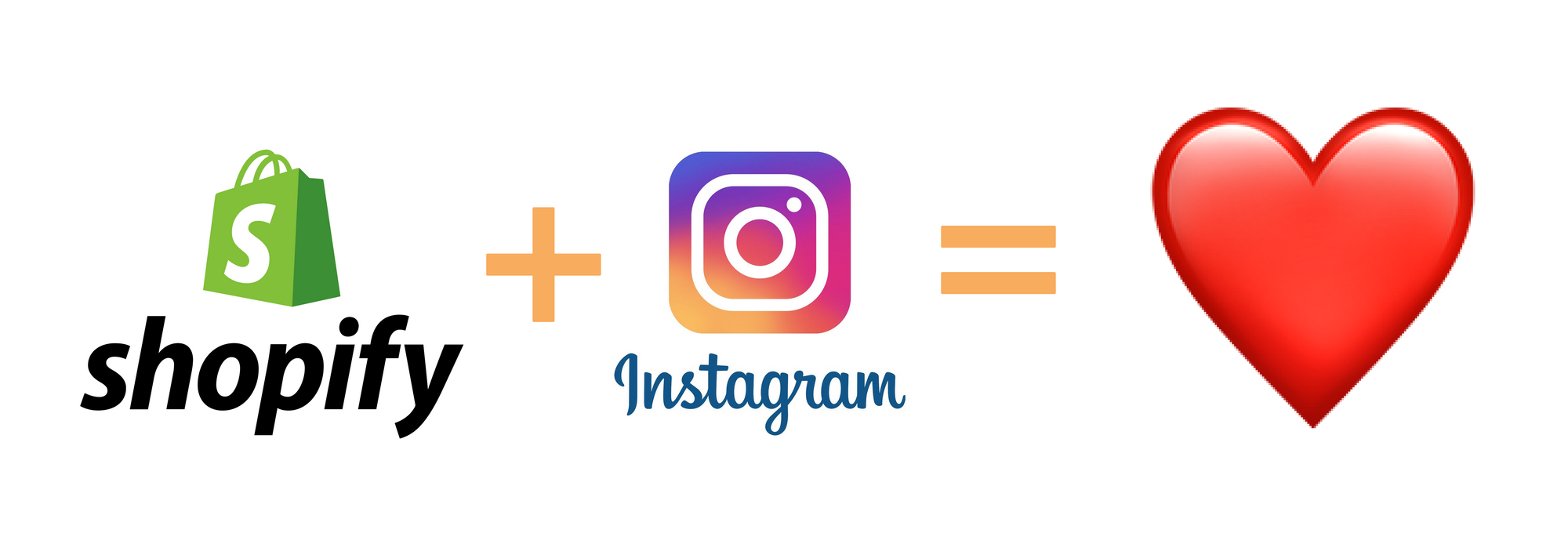 Selling on Instagram with Shopify